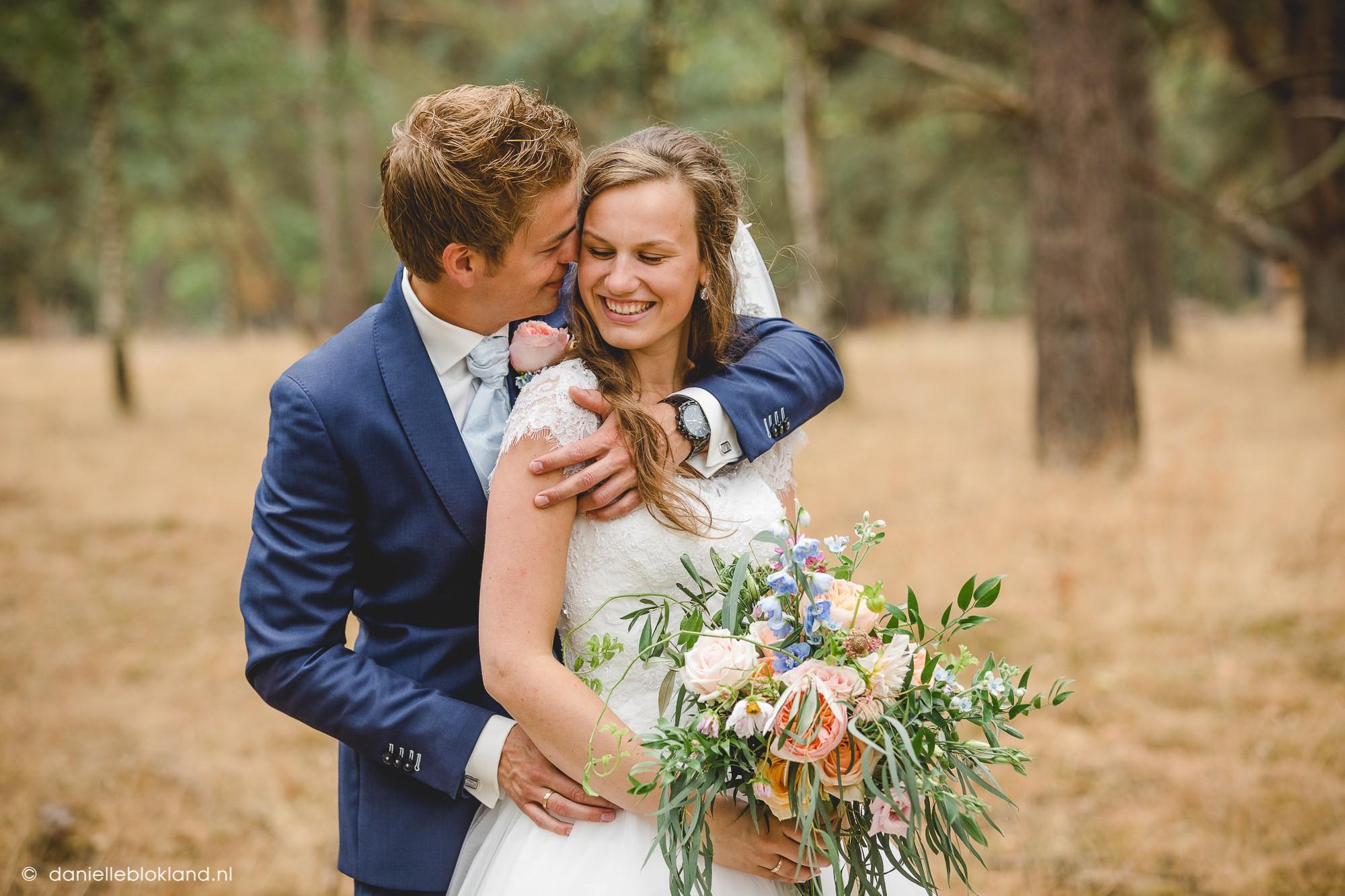bruidskapsel nonchelant 1