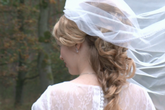 Bruidskapsel krullen1